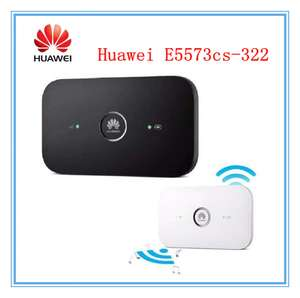 Huawei Router 150Mbps 4G Modem Dongle Wifi Router Pocket Mobile Hotspot - £1.74 at AliExpress