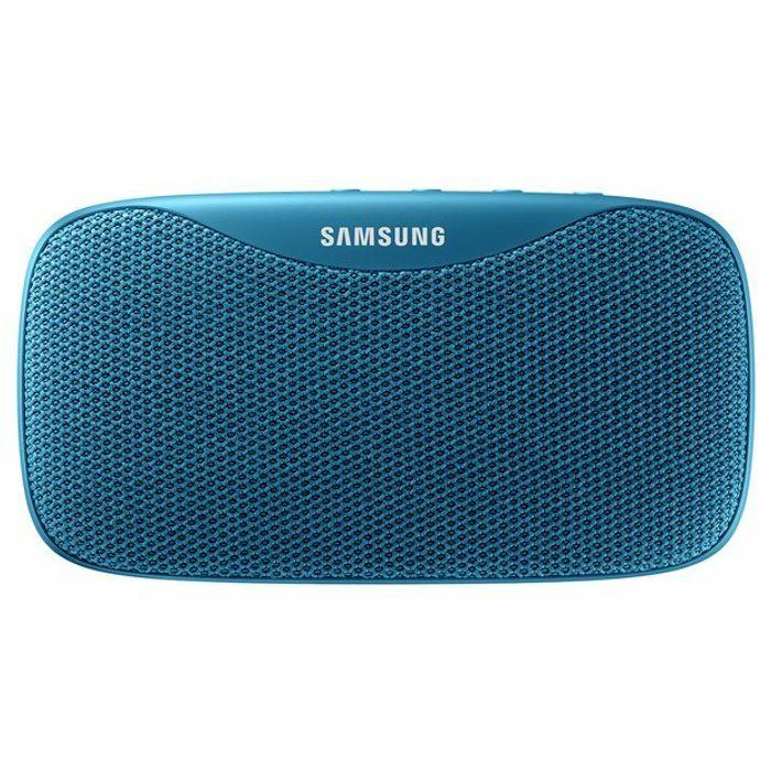 Samsung Level Box Slim Speaker - Blue 717/7228 - 99p @ Argos C&C