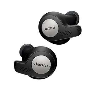 Jabra Elite Active 65t Wireless Earphones - Amazon Germany - £126.35 using fee free card