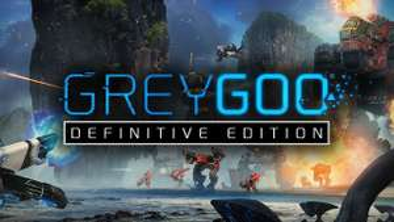 [Steam] Grey Goo Definitive Edition PC - 75p @ Fanatical