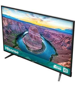 "GRADE A1 - Hisense H65AE6100UK 65"" 4K Ultra HD Smart HDR LED TV with 1 Year Warranty £460.92 delivered with code @ Appliances Direct"