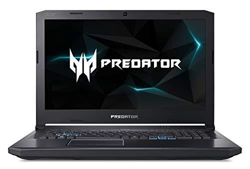 Acer Predator Helios 500 Gaming Laptop - £1337.93 @ Amazon US