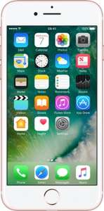 Apple iPhone 7 32gb 10gb Data - £9.99 Up Front  £24pm x 24 Months = £585.99 @ Mobiles.co.uk