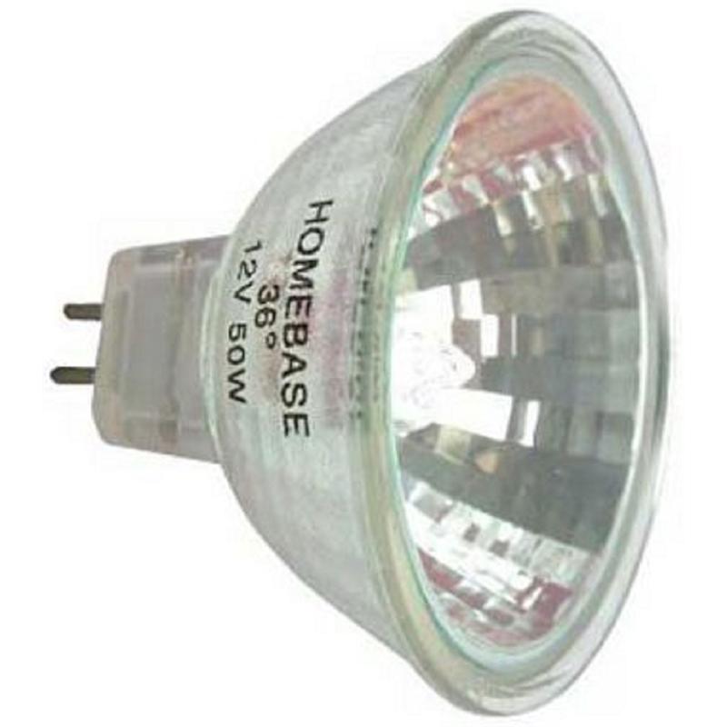 Dimmable Halogen Spotlights MR16 - Pack of 2 - 25p Instore @ Homebase (Luton)