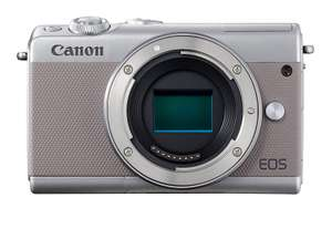 Canon EOS M100 System Camera at Amazon for £349.44