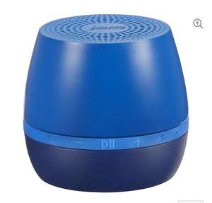 JAM Classic 2.0 HX-P190BL Portable Bluetooth Speaker - Blue at Currys for £9.99