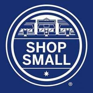 Amex - Shop Small Spend £10 and get £5 credit (invite only)