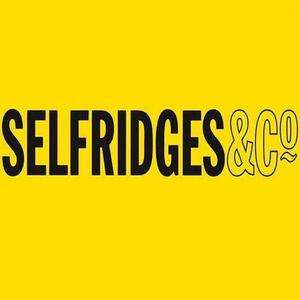 Amex - Selfridges - Spend £100, get £30 back