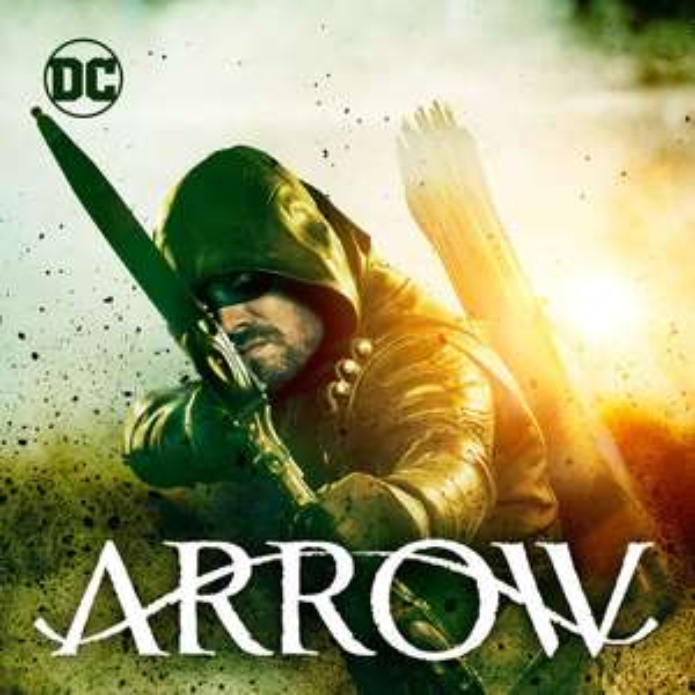 Arrow series 1-6 £23.99 on iTunes