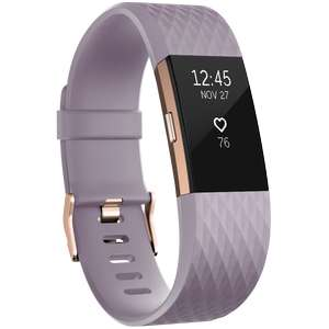 Fitbit Charge 2 Special Edition £59.99 at Fitbit UK