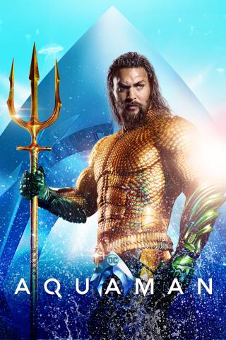 Aquaman 4K Dolby Vision £7.99 @ iTunes