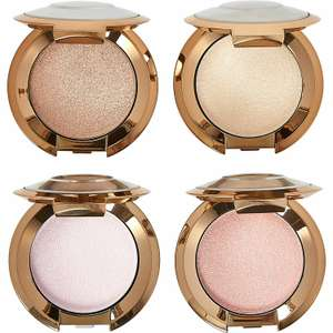 BECCA Four Pack Highlighter Collection £24.99 / £26.98 C&C @ TK Maxx