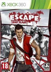 [Xbox One/360] Escape Dead Island (New) £2.99 delivered @ Geekstore