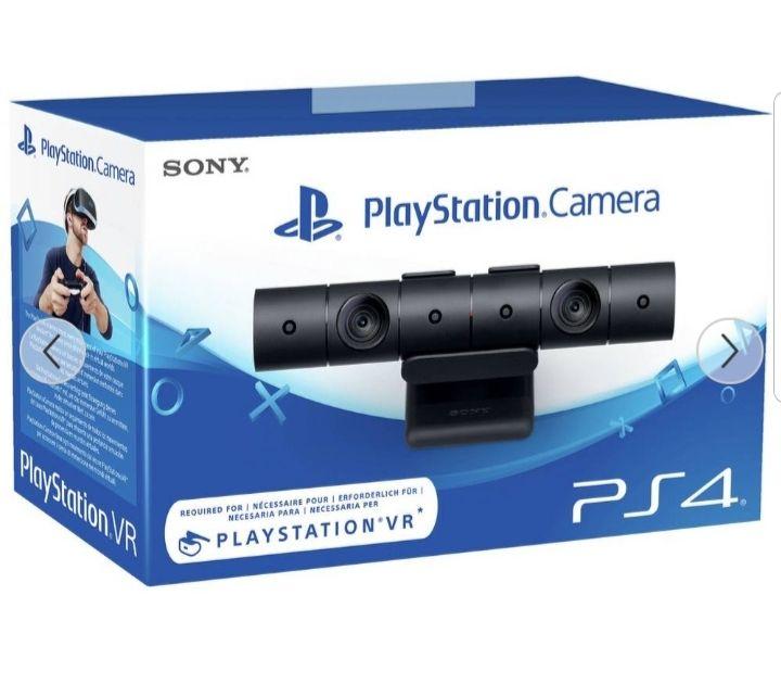 Sony PS4 (PlayStation 4) Camera V2 £37.99 @ Argos (Free C&C)
