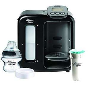 Tommee Tippee Perfect Prep Day & Night £117 Boots