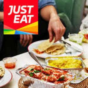 Justeat 5 Off Lunch Collections With 5 Spend In