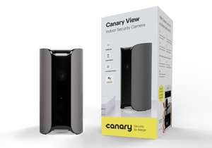 FREE Canary view camera systems WHEN 1 year PRO subscription purchased for £88.58