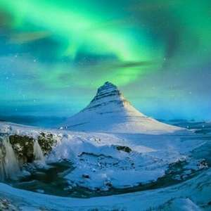 3 nights in Iceland for just £99 (total £199) including flights, breakfast and hotel @ Ebookers