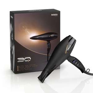 BaByliss 3Q Professional Hair Dryer now £49.99 delivered at Amazon