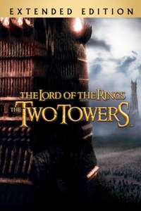 The Lord of the Rings: The Two Towers (Special Extended Edition) £3.99 @  iTunes