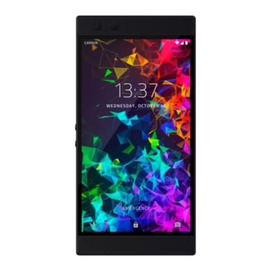 "Razer Phone 2 Mirror Black 5.72"" 64GB 4G Unlocked & SIM Free £389 @ Laptops Direct"
