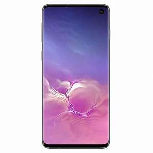 Samsung galaxy S10 128gb for £719.10 delivered with free Samsung Gear Sport watch and Marvel Case  from Samsung Using Blue light card