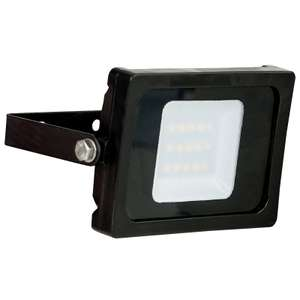 Masterplug Led floodlight 8.5w - £5 @ Homebase - c&c