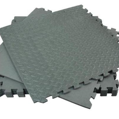 Rolson 6 Piece Floor Mat Set - 120 x 180cm £8.50 with code @ Halfords