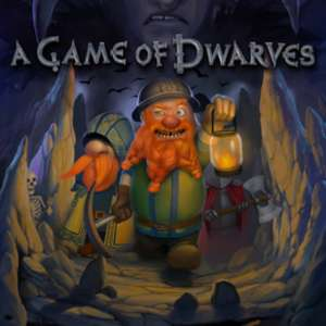 A Game of Dwarves (PC) £1.59 @ IndieGala