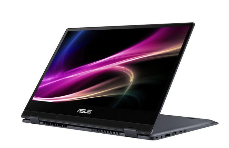 Asus VivoBook Flip 14, Intel Core i5, 4GB RAM, 128GB SSD, 14 inch Convertible Notebook, TP412UA-EC140T - £479.98 at Costco instore