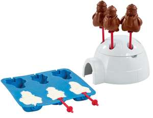 Cool Create Mr Frosty Choc Ice Maker now £3.45 add-on item at Amazon
