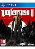 [PS4] Wolfenstein 2: The New Colossus £11.99 delivered @ Simply Games