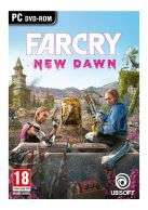 Far Cry New Dawn PC DVD £9.99 delivered @ Simply Games