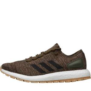 adidas Mens PureBOOST All Terrain Natural Running Shoes £49.98 delivered @ MandM Direct