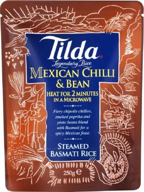 Tilda Rice 250gm for 10p at B&M Birmingham
