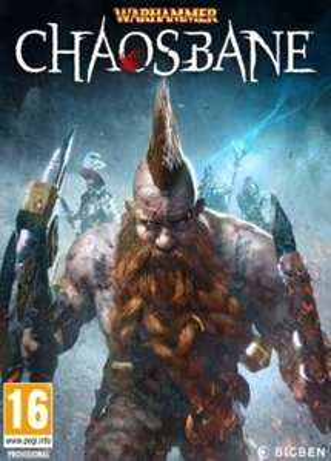 Warhammer Chaosbane (PC) - £15.30 @ Instant Gaming
