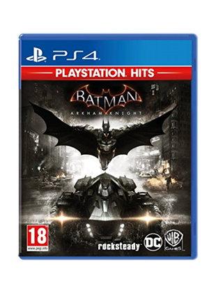 Batman Arkham Knight (PS4) £8.85 at Base