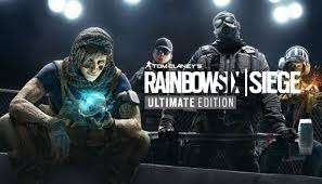 Tom Clancy's Rainbow Six Siege - Ultimate Edition Year 4 - With code @ Voidu
