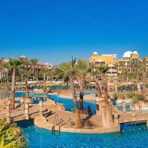 7 Nights Costa de Almeria 2 People October - 4* Resort inc breakfast + London Rtn Flights = £180pp (£360 total) @ Voyage Prive