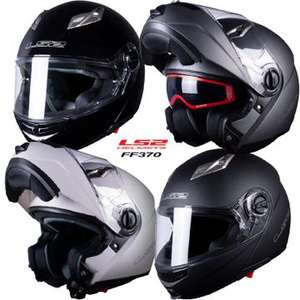 LS2 FF370 Easy Full Face Helmet - £59.99 at M&P Direct