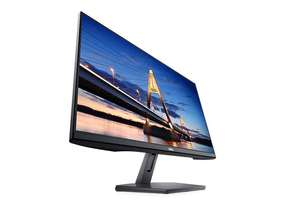Dell 27 Monitor SE2719H FHD IPS 2019 Monitor (5 ms, 60 Hz), £115.58 at Dell