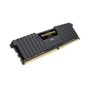 Corsair CMK64GX4M4D3000C16 Vengeance LPX 64 GB (4 x 16 GB) DDR4 3000 MHz C16 XMP 2.0 High Performance Desktop Memory Kit £233.99 @ Amazon