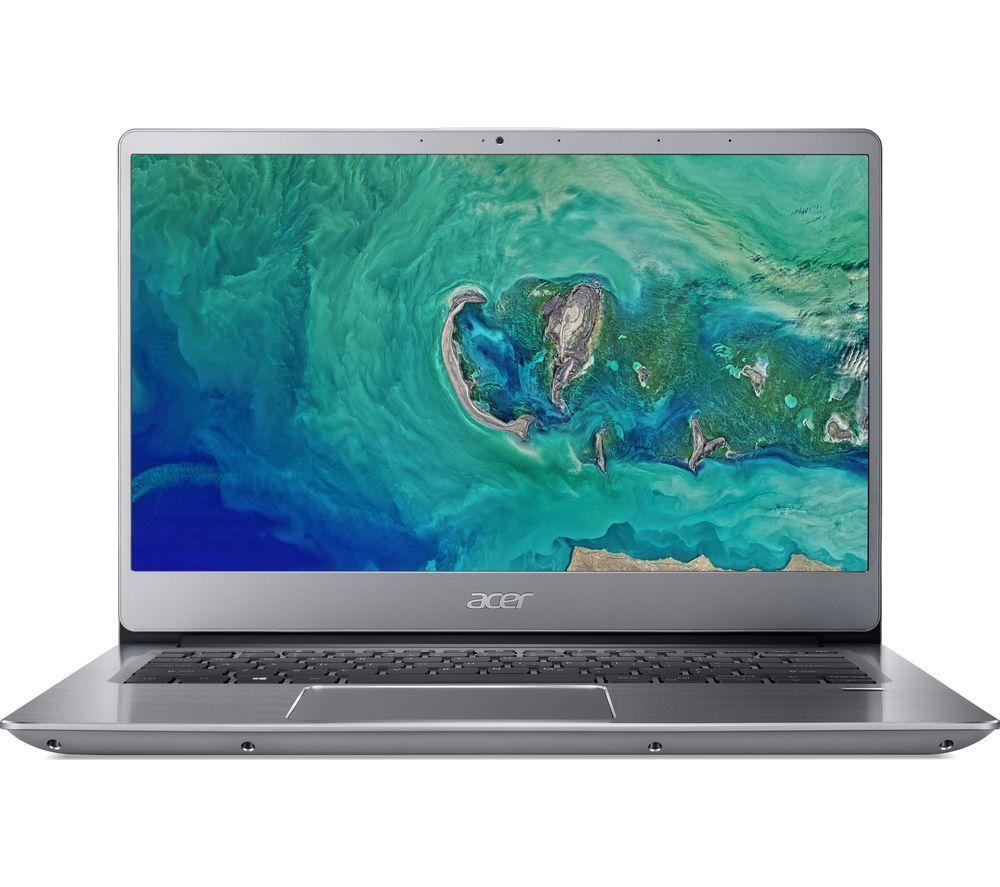 """ACER Swift 3, 14"""" Intel Core i5 (8th gen) Laptop, 8GB RAM, 256 SSD, 3 Year Warranty £529 @ Currys"""
