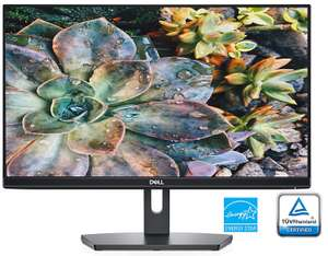 Dell SE2219H 21.5 Inch IPS LED-backlit LCD 2019 Monitor £66.53 at Dell-with code