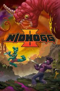 Nidhogg 2 (Xbox One) £7.19 @ Xbox Live Gold