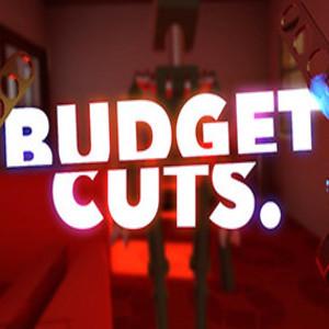 Budget Cuts VR - £11.49 at Humble Bundle