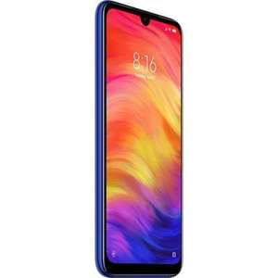 128GB Xiaomi Redmi Note 7 4G Smartphone Global Version 4GB RAM - Blue £146.88 @ Gearbest