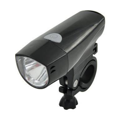 Wilko Front LED Bike Light 50p (C+C) / £4.50 Delivered @ Wilko