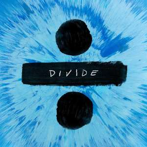 Ed Sheeran - Divide CD now £4.50 delivered using code SIGNUP10 at Zoom