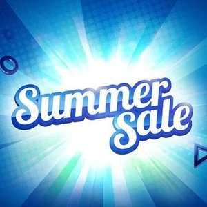Celebrate Summer Sale at PlayStation PSN US [Week 1]- Persona 5 £11.19 Burnout Paradise Remastered £3.99 Rainbow 6 Siege Deluxe £9.59 + MORE